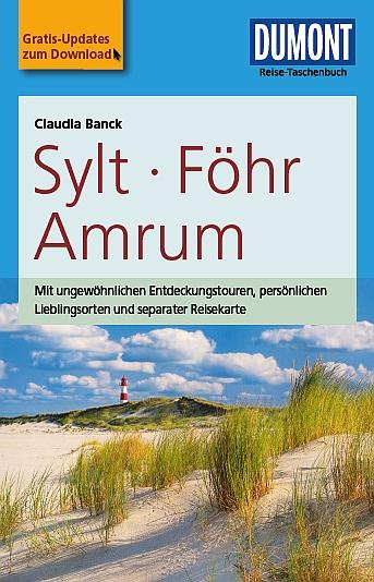 Dumont - Reise-Taschenbuch - Sylt • Föhr • Amrum