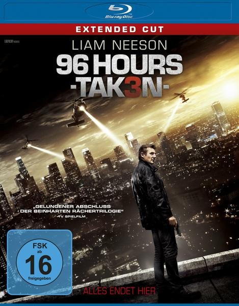 96 Hours Taken 3 2014 Extended German Dl Ac3 720p BluRay x264-MOViEADDiCTS