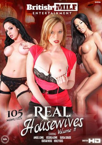 Real Housewives 11 720P Cover