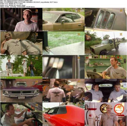 Big Easy Motors S01E15 Dodge Deal German Dl Doku 1080p Hdtv x264-WiShtv