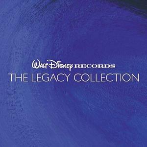 Walt Disney Records: The Legacy Collection (Vol.01-Vol.12, 2014-2015)