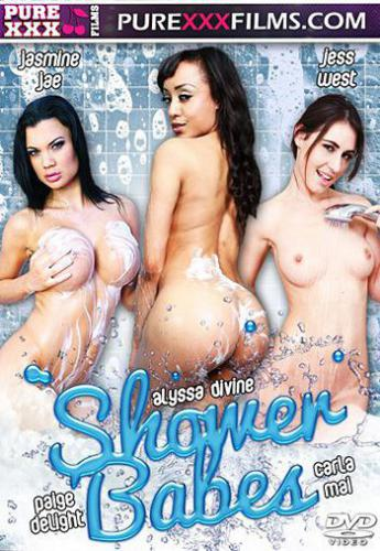 Showerbabes 1080P Cover