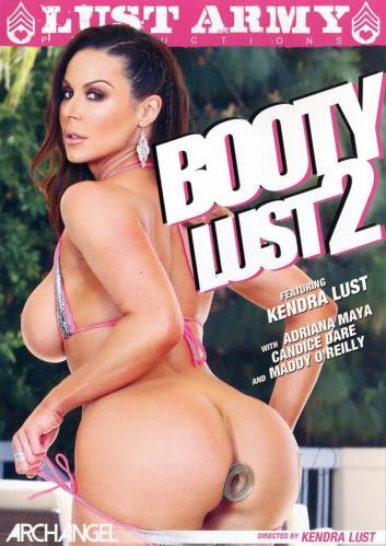 Booty Lust 2 (2017) WEBRip/SD