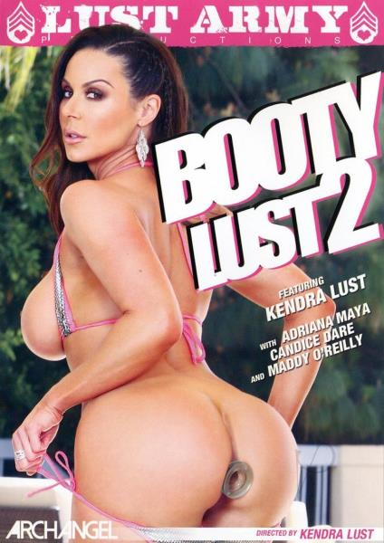Booty Lust 2 (2017/WEBRip/FullHD)