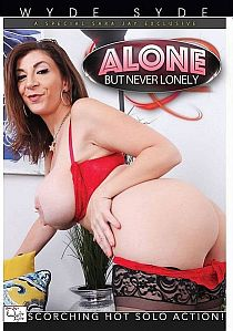 Alone But Never Lonely 1080p Cover