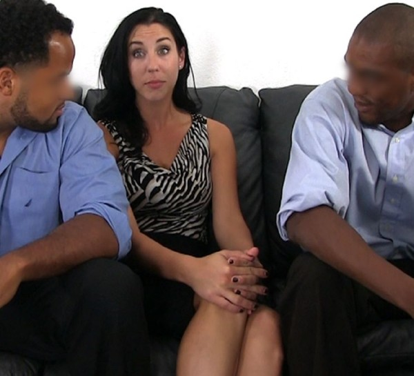 Daphne – Interracial Threeway (2017/BlackAmbush.com/HD)