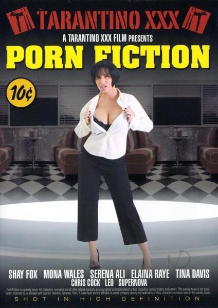 Porn Fiction