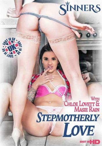 Stepmotherly Love 720P Cover