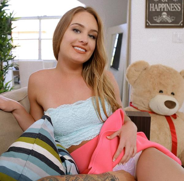 Daisy Stone - Cheating GF Busted Banging 720p