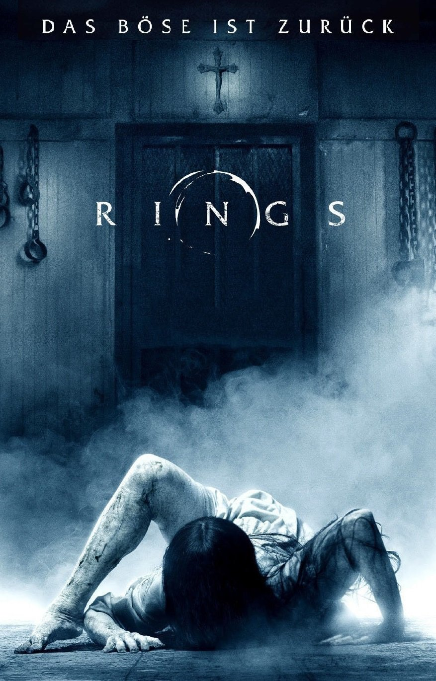 Rings 2017 German Bdrip Ac3 MiC Dubbed XviD-CiNedome