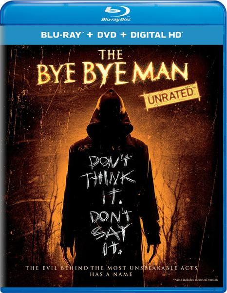 The Bye Bye Man 2017 Unrated German Bdrip MiC Dubbed XviD-CiNedome