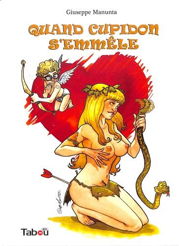 Guiseppe Manunta - Cupido s'Emmêle (French)