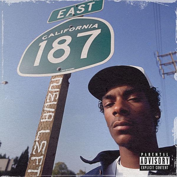 Snoop Dogg - Neva Left (2017)