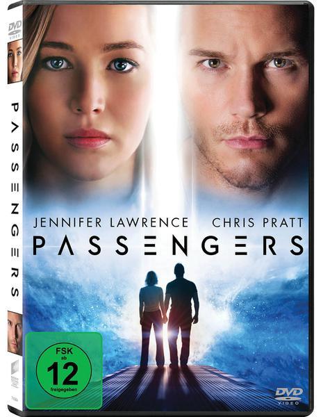 Passengers 2016 German ac3 DVDRip x264 kw