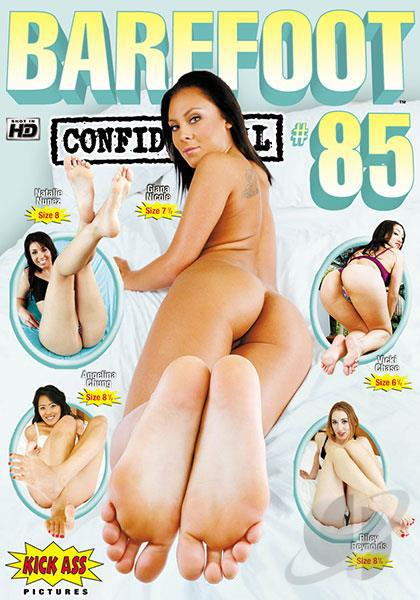 Barefoot Confidential 85