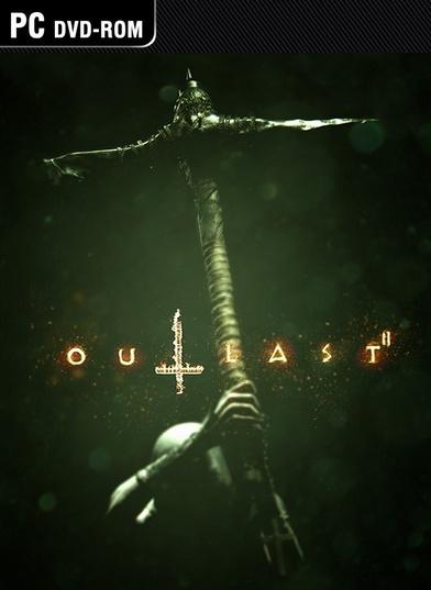 Outlast 2-GOG