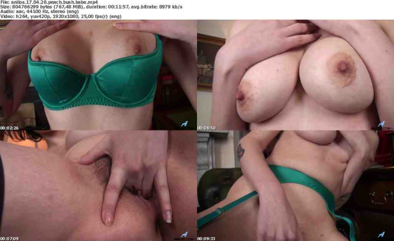Anilos.17.04.26.Peach.Bush.Babe.XXX.1080p.MP4-KTR
