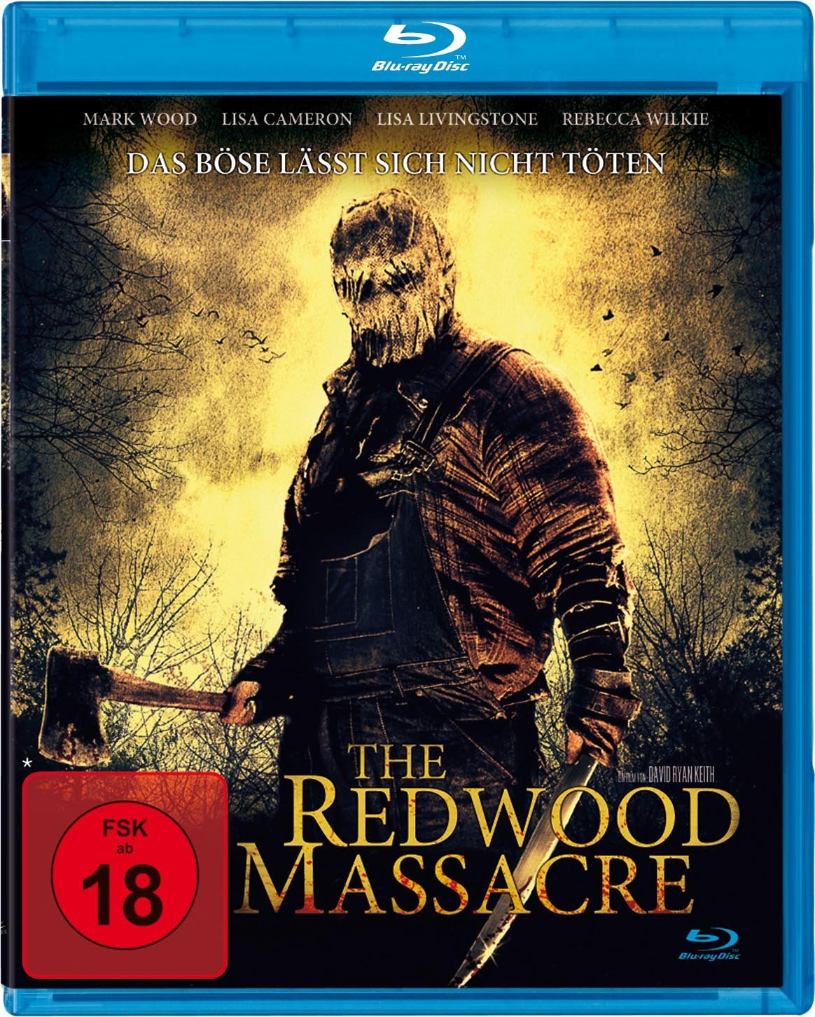 The Redwood Massacre 2014 German 720p BluRay x264 roor