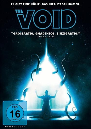 The Void 2016 German ac3d 5 1 BDRip x264 MULTiPLEX