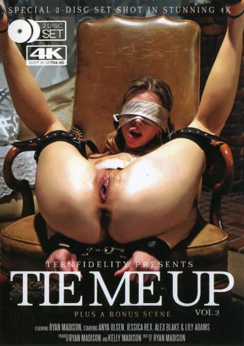 Tie Me Up 2 (2017) WEBRip/FullHD