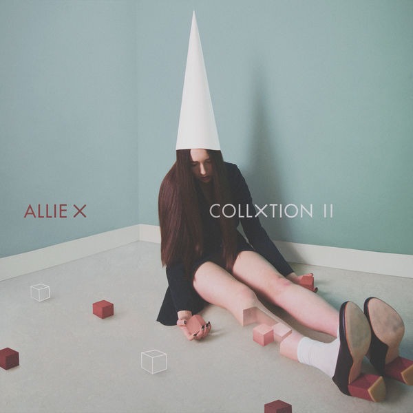 Allie X - CollXtion II (2017)
