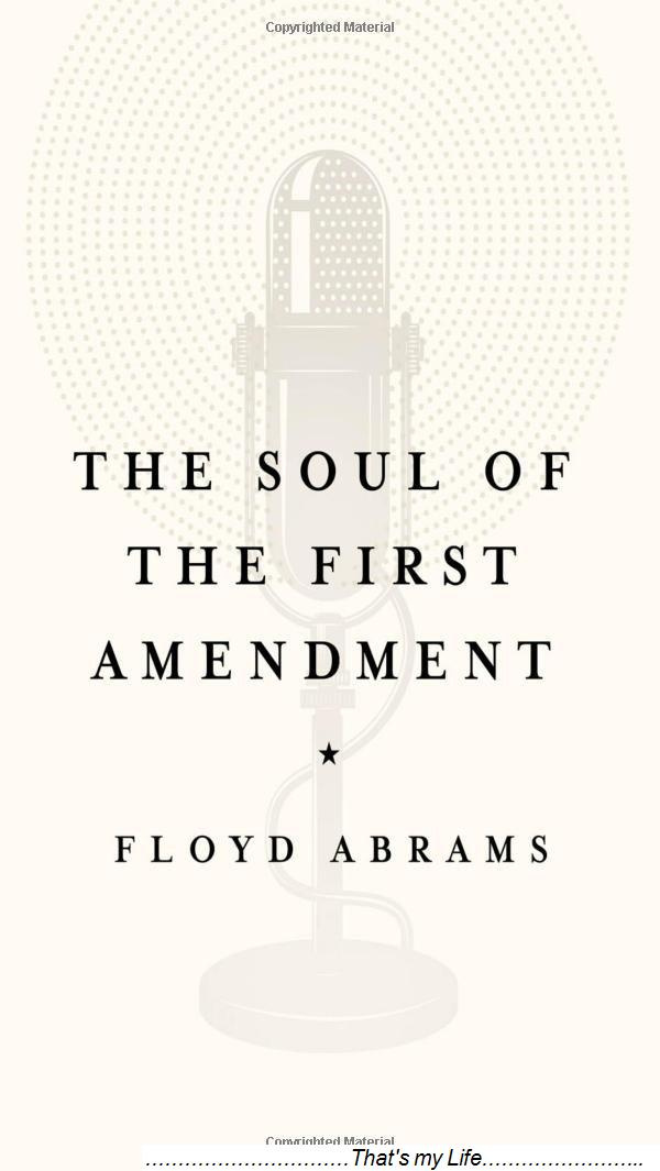 The.Soul.of.the.First.Amendment.Why.Freedom.of.Speech.Matters