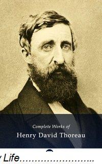 Complete.Works.of.Henry.David.Thoreau.Delphi.Classics