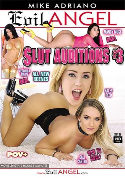 Slut Auditions 3 1080p