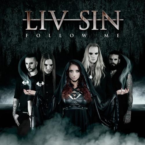 Liv Sin - Follow Me (2017)