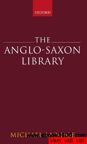 The Anglo Saxon Library