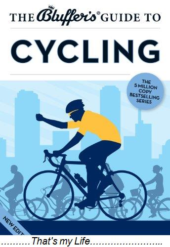 The Bluffers Guide to Cycling