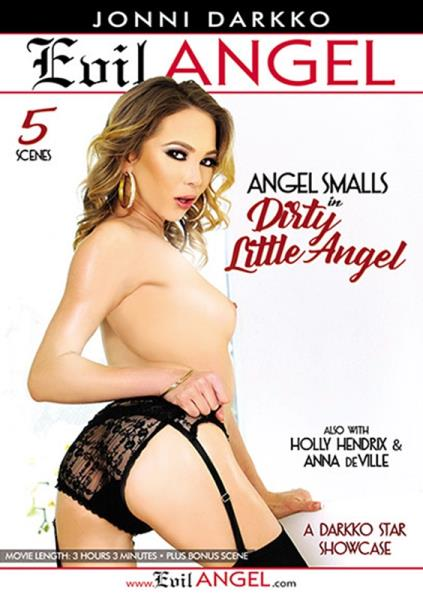 Angel Smalls In Dirty Little Angel 720p