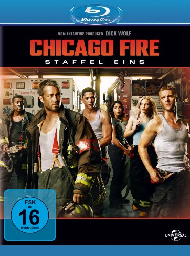 download Chicago Fire S01 - S05