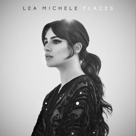 Lea Michele - Places (2017)