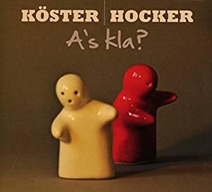 Köster & Hocker - As Kla (2017)