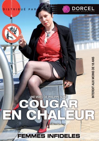 Cougar et Chaleur 1080p
