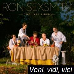 Ron Sexsmith The Last Rider 2017
