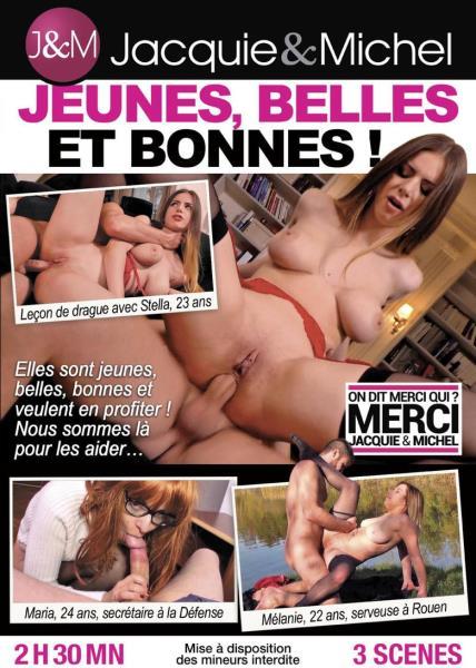 Jeunes, Belles et Bonnes 720p