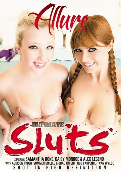 Ultimate Sluts 720p