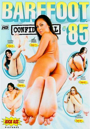 Barefoot Confidential 85 720P Cover