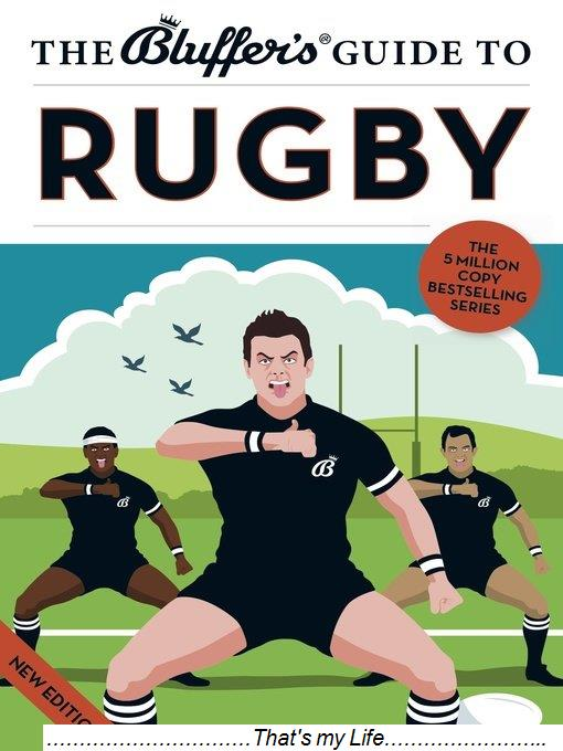 The Bluffers Guide to Rugby Bluffers Guides