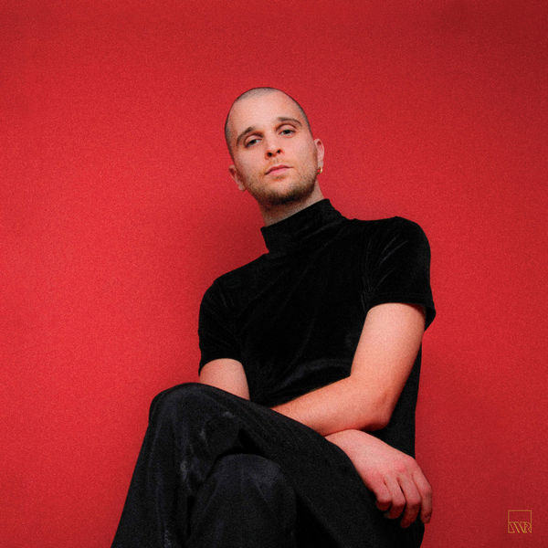 JMSN - Whatever Makes U Happy (2017)