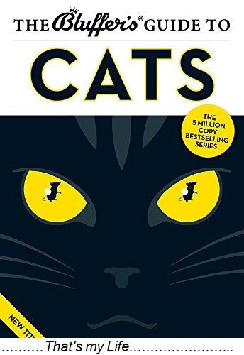 The Bluffers Guide to Cats