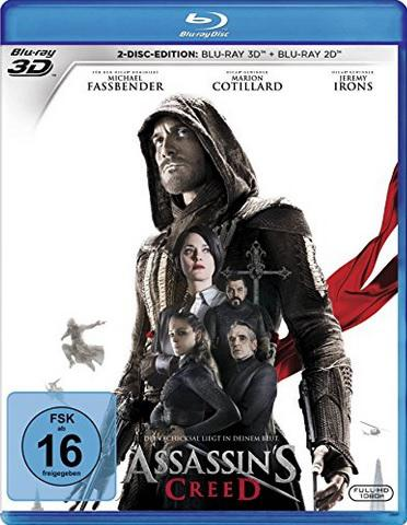 Assassins Creed 3d 2016 multi complete bluray gmb