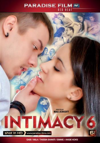 Intimacy 6 (2015) WEBRip/HD