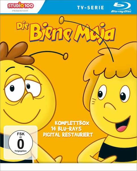 Die.Biene.Maja.S02.DiSC.2.ANiME.GERMAN.COMPLETE.BLURAY-iFPD
