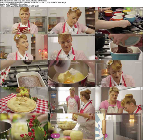 Sweet.and.Easy.Enie.backt.S01E01.United.Cakes.of.America.German.DOKU.1080p.HDTV.x264-ATAX