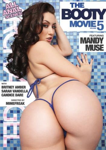 The Booty Movie 5 (2017) WEBRip/HD