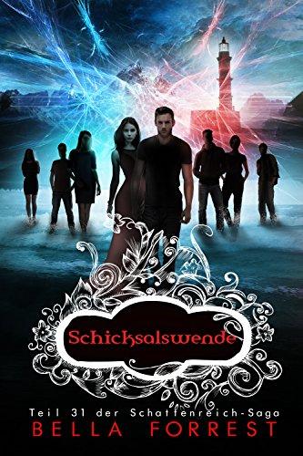 Buch Cover für Das Schattenreich der Vampire 31
