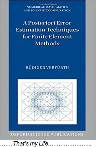 A.Posteriori.Error.Estimation.Techniques.for.Finite.Element.Methods
